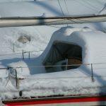 Winterstalling Lemmer